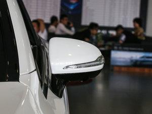 2017款S 400 Coupe 4MATIC 后视镜