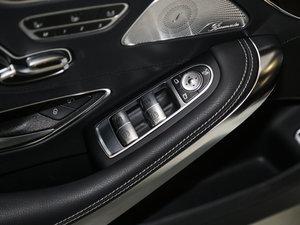 2017款S 400 Coupe 4MATIC 车窗控制