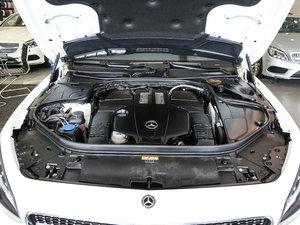 2017款S 400 Coupe 4MATIC 发动机