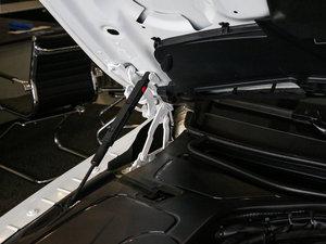 2017款S 400 Coupe 4MATIC 其它