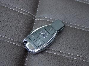 2017款CLS 320 逸彩版 钥匙