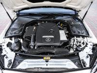 其它奔驰C级Coupe发动机