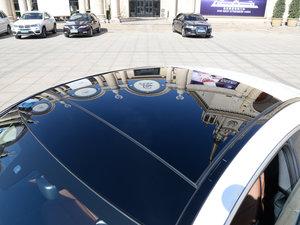 2017款C 200 4MATIC 轿跑车 车顶