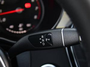 2017款C 200 4MATIC 轿跑车 变速挡杆