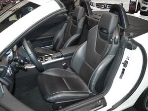 2017款200 时尚型 前排座椅