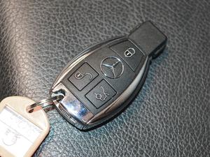 2017款200 时尚型 钥匙