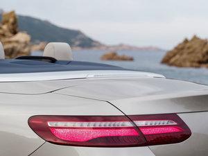 2017款 Cabriolet 细节外观