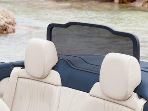 2017款 Cabriolet 空间座椅