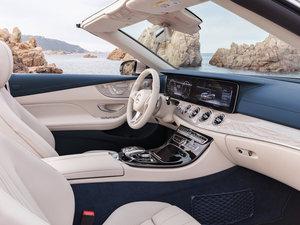 2017款 Cabriolet 中控区