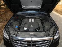其它奔驰S级发动机