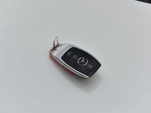 2018款S 450 L 4MATIC 钥匙