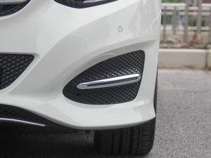 2017款B 200 动感型 雾灯