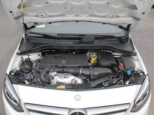 2017款B 200 动感型 发动机