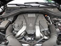 其它奔驰GLS级发动机