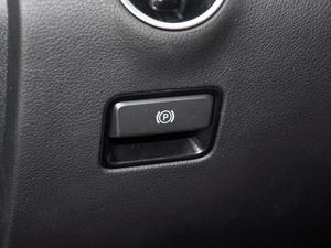 2018款GLS 500 4MATIC 驻车制动器