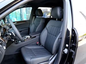 2018款改款 GLS 400 4MATIC 动感型 前排座椅