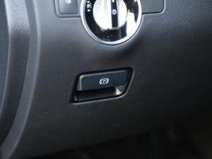 2018款改款 GLS 400 4MATIC 动感型 驻车制动器