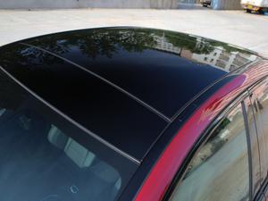 2019款E 300 运动版 车顶