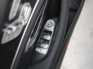 2019款E 300 运动版 车窗控制
