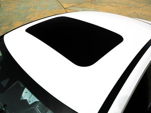 2018款CLS 350 4MATIC 车顶
