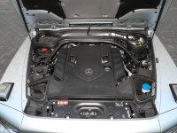 其它奔驰G级发动机