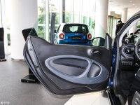 空間座椅smart fortwo駕駛位車門