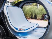 空间座椅smart fortwo 电动车空间座椅