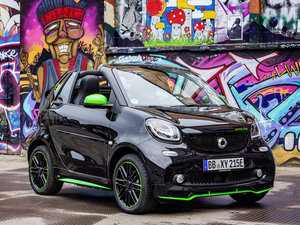 2017��smart fortwo �綯��