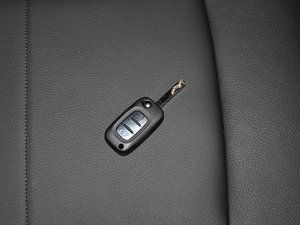 2017款BRABUS Xclusive 钥匙