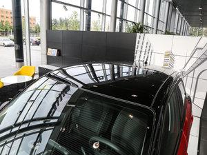 2017款0.9T 挚爱特别版 车顶