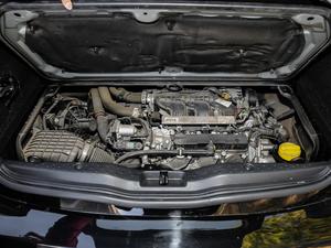 2017款BRABUS Xclusive 发动机