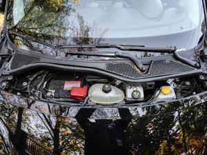 2017款BRABUS Xclusive 其它