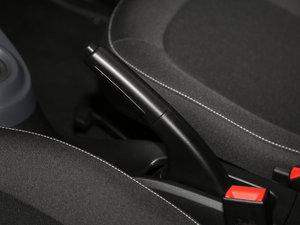 2017款1.0L 新声特别版 驻车制动器