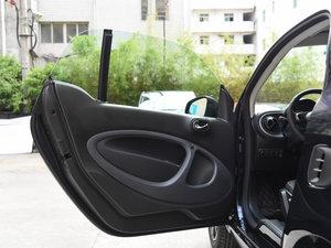 2017款1.0L 魅蓝特别版 驾驶位车门