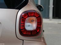 细节外观smart fortwo尾灯
