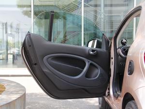 2018款0.9T 66千瓦耀金特别版 驾驶位车门