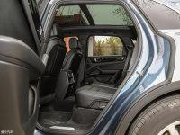 空間座椅Cayenne混動后排空間