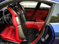 空間座椅911后排空間