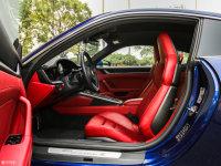 空間座椅911前排空間