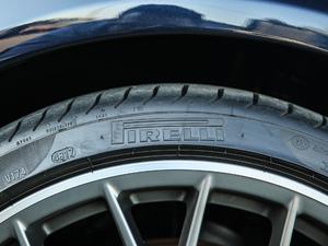 2019款Carrera S Cabriolet 轮胎品牌
