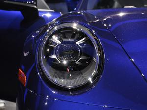 2019款Carrera 4S 细节外观