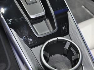 2019款Carrera 4S 空间座椅