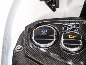 2019款GT3 其它