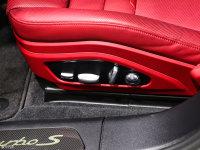 空間座椅Panamera混動座椅調節