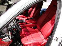 空間座椅Panamera混動前排座椅