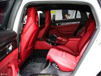 空間座椅Panamera混動后排空間