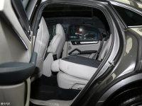 空间座椅Cayenne Coupe后排座椅放倒