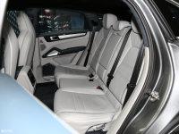 空间座椅Cayenne Coupe后排座椅