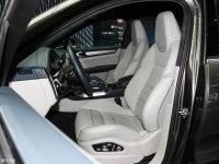 空间座椅Cayenne Coupe前排座椅