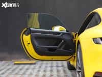空間座椅911駕駛位車門
